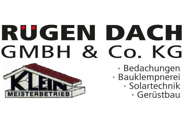 Rügen Dach GmbH & Co. Kommanditgesellschaft mbH