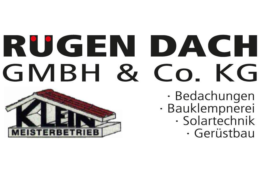 Rügen Dach GmbH & Co. Kommanditgesellschaft mbH - Dachdecker im Ostseebad Binz auf der Insel Rügen