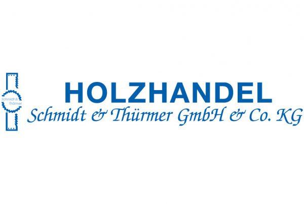 Schmidt & Thürmer Holzhandlung, Säge- und Holzwerk
